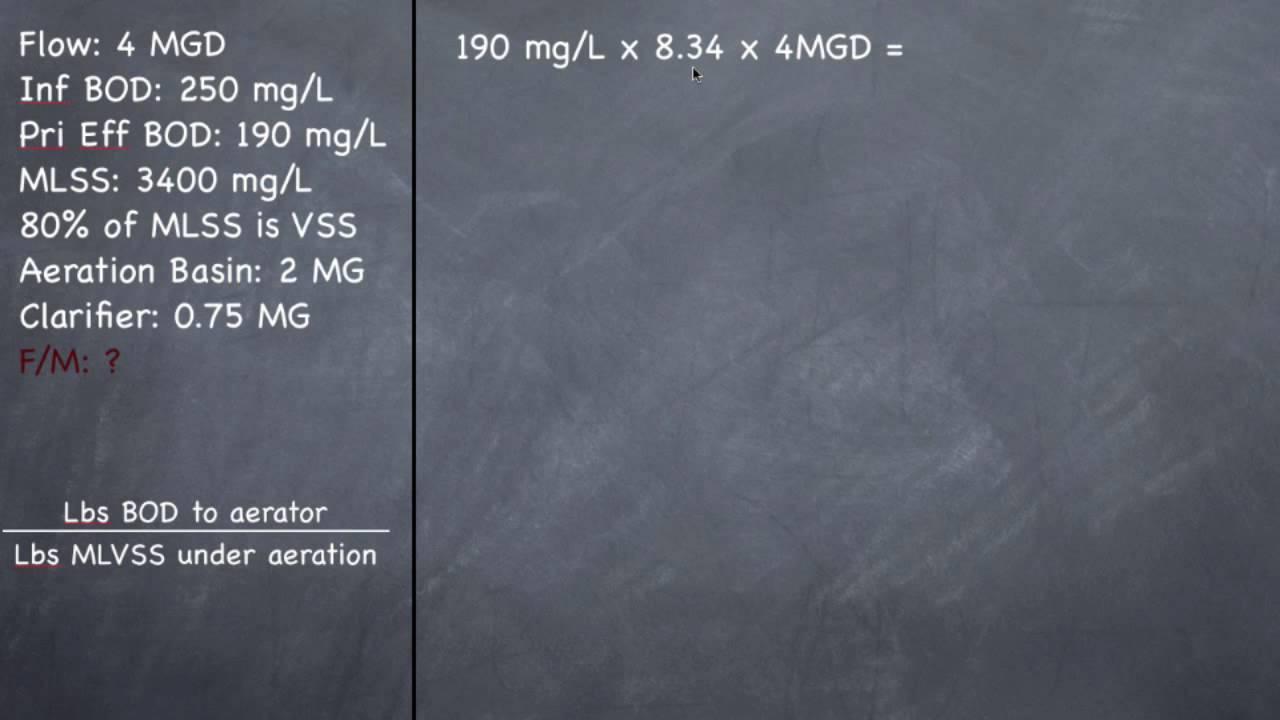 CA Grade 2 Wastewater Math, pt 1 of 6 HD