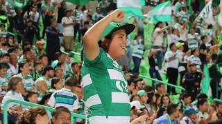 embeded svideo Recopilación goles como local - Apertura 2019 - Club Santos Laguna