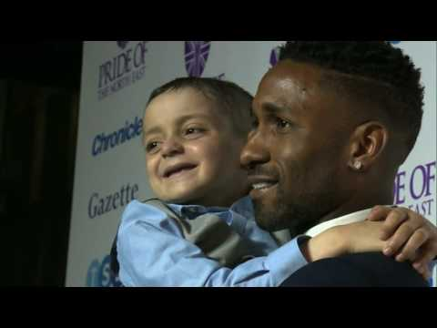'Little superhero' Bradley Lowery dies