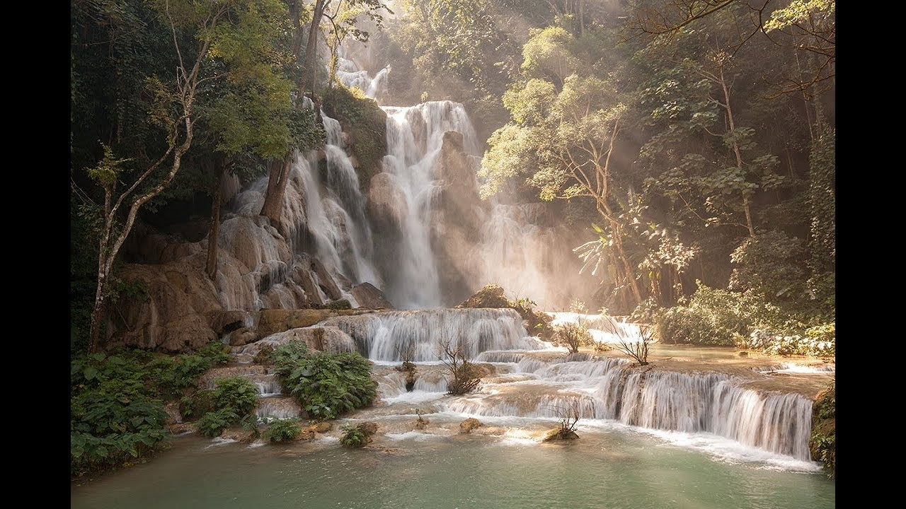 Kinh Nghiệm Du Lịch Luông Pha Bang – Lào | Đi Đâu, Ăn Gì, Chơi Gì, Ở Đâu, Mua Gì?