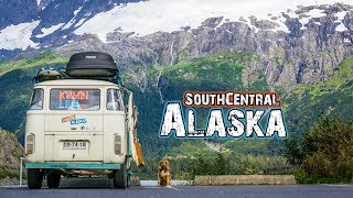 HUGE ALASKA ROAD TRIP  // Hasta Alaska // S05E12