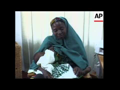 Interview with mother sentenced to death by stoning