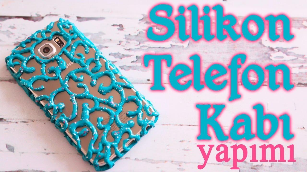 Eski Telefon Kabı Yenileme