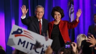 McConnell may face difficulties as Senate Majority Leader