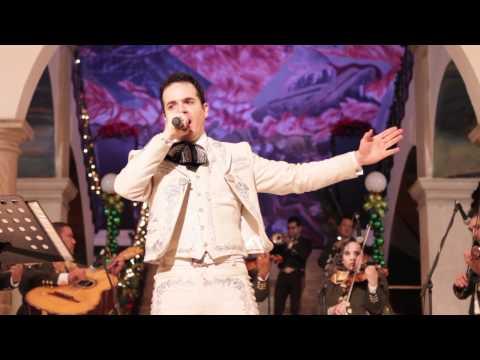Miguel Del Castillo - A Mi Manera (En Vivo Desde El Palacio )