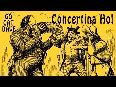 concertina-ho!