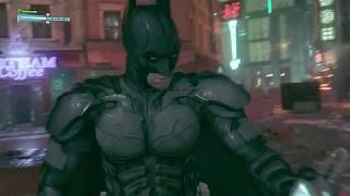 Batman: Arkham Knight Blind Let