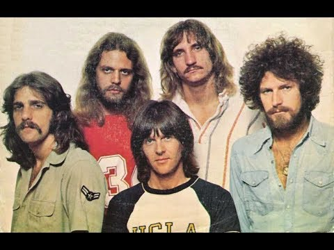 Take It Easy - The Eagles - Greatest Hits Music Videos With Lyrics
