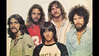 Take It Easy - The Eagles - Greatest Hits Music Videos With Lyrics Video