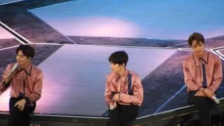 Video [170528] EXO SING FOR YOU download MP3, 3GP, MP4, WEBM, AVI, FLV September 2017