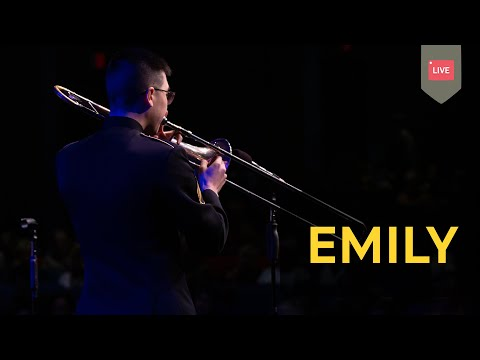 Emily - The Jazz Ambassadors