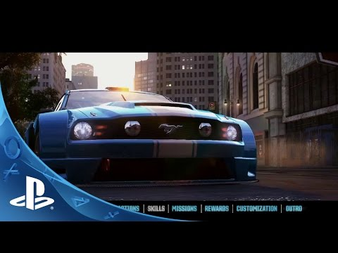 The Crew – 101 Trailer   PS4