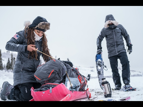 Faith's Favorite Gear | Yukon Territory