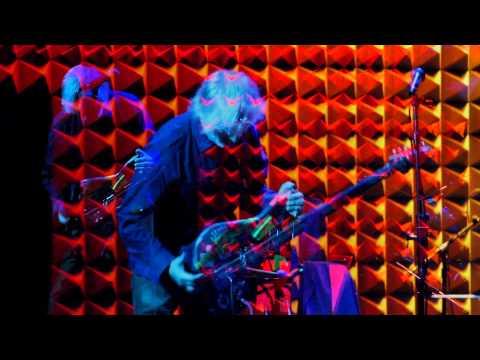 Barcelona Sounds (and Visions) - Ranaldo - Refree - Corsano