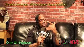 Sa Neter: Shakka Ahmose White Slaves Black Masters