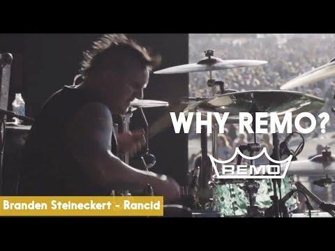 WHY REMO? - Branden Steineckert