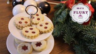 Spitzbuben   Linzeraugen   Christmas Bakery