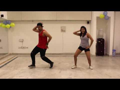 Aashiq Surrender Hua | Badrinath ki Dulhania | Kapil Rana Choreography