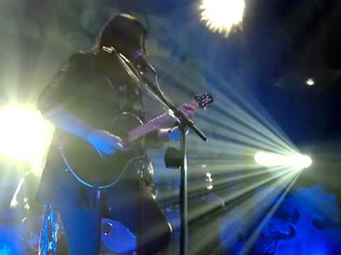 Helloween, Hold me in your Arms, live im Z-7 Pratteln, am 4.3.13