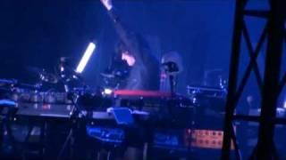 Jean Michel Jarre, Live in Thessaloniki, Greece (30-05-2010)