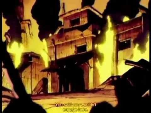 Aira - Green Legend Ran - Scene: Mommy´s Death