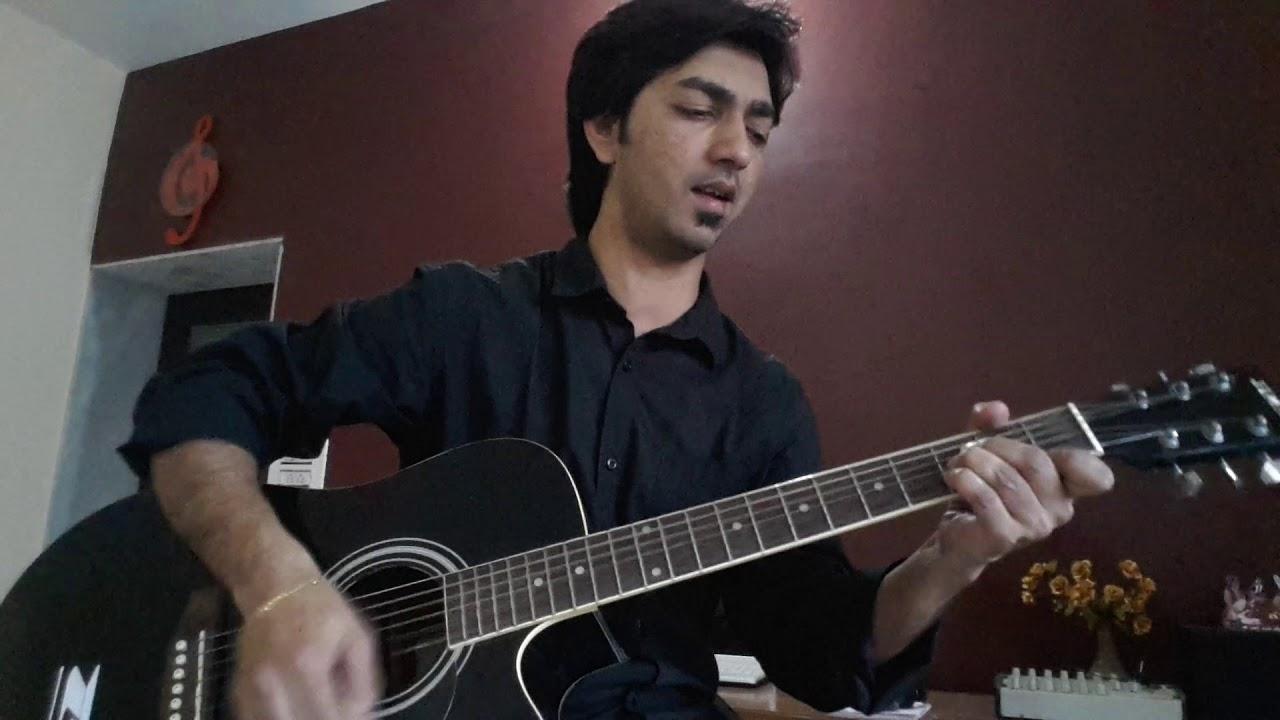 Tribute To Legend Sridevi Ae Zindgi Gale Laga Le Chandni Guitar