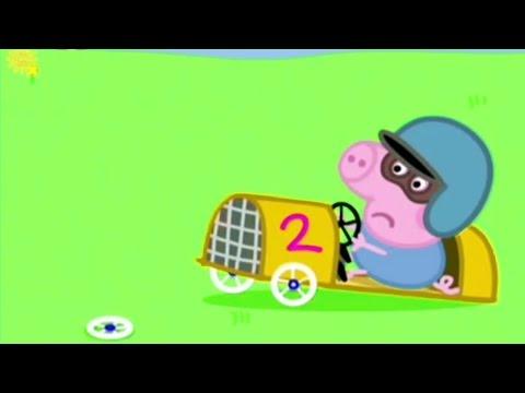 Peppa Pig English Episodes New Compilation #101 New Episodes Videos Peppa Pig CARTOONS FOR KIDSиз YouTube · Длительность: 18 мин58 с