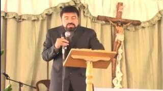 Sanacion Interior - Salvador Gomez (Predicador Catolico)
