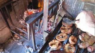 Como hacer Chinchulines a la Parrilla - sequitos y crocantitos