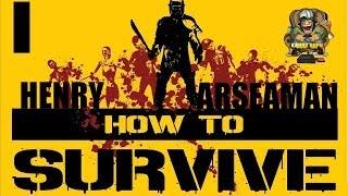 How To Survive - Прохождение (Co-Op) - Часть 1: Остров мертвых