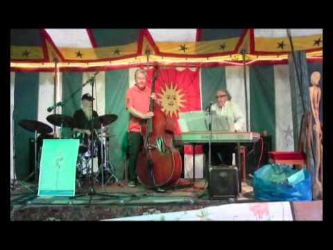 Jacques Covo Trio
