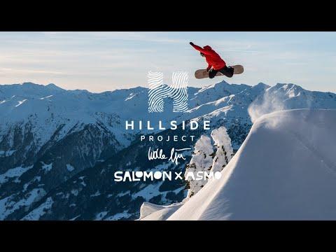 Hillside Project Series – Wolle's Quiver   Salomon TV