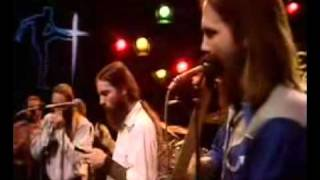 Ozark Mountain Daredevils - Chicken Train (Live 1976)