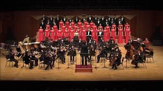 [가톨릭합창단 55회 정기연주회] Dextera Dom…