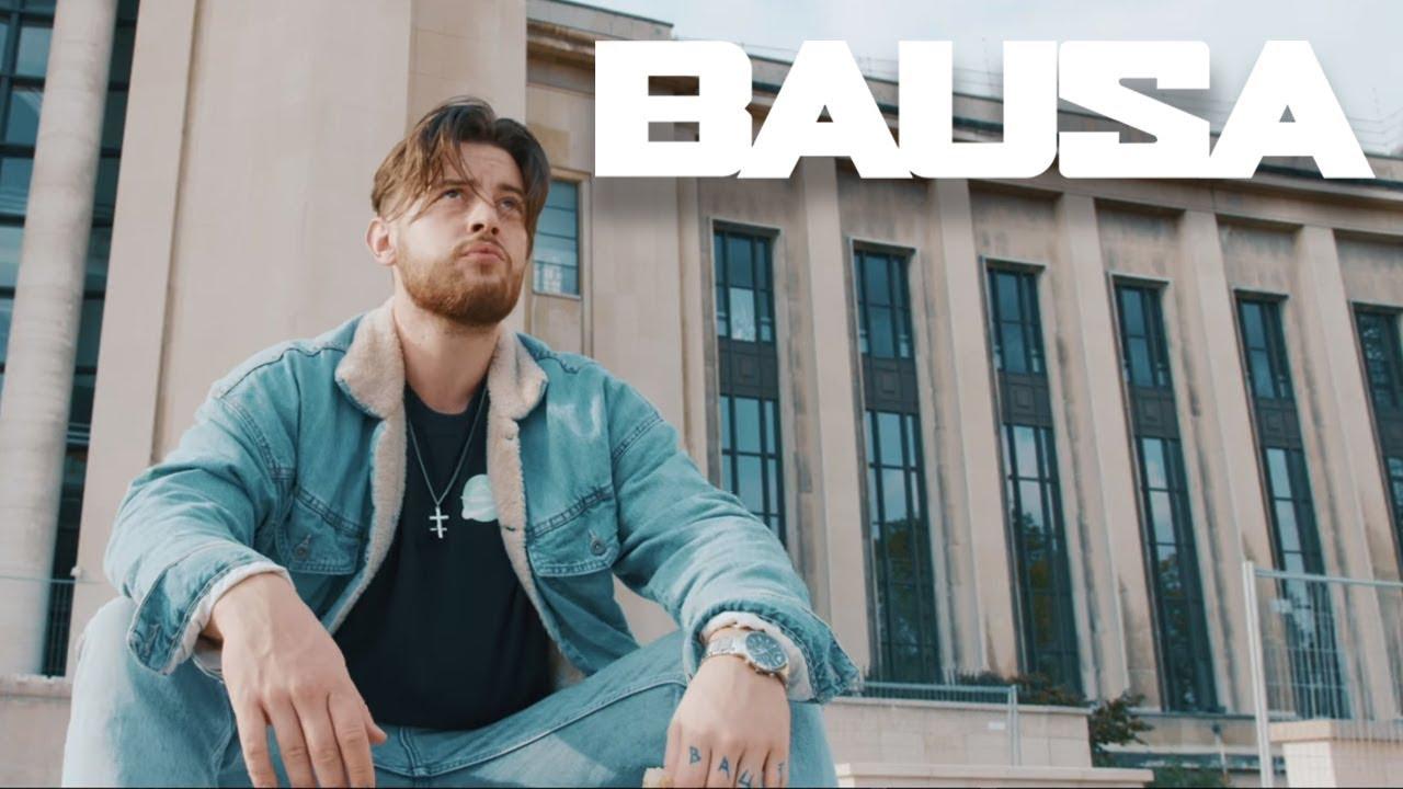 Bausa Was Du Liebe Nennst Official Music Video Prod Von