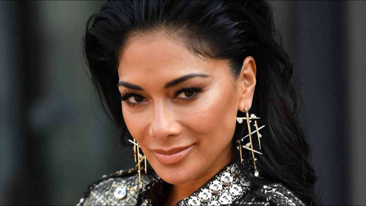 who is nicole scherzinger