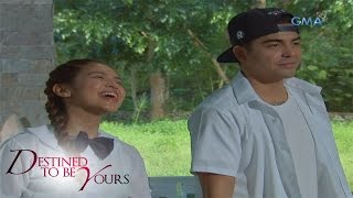 Destined To Be Yours: Bakit bitter sa love si Sinag?