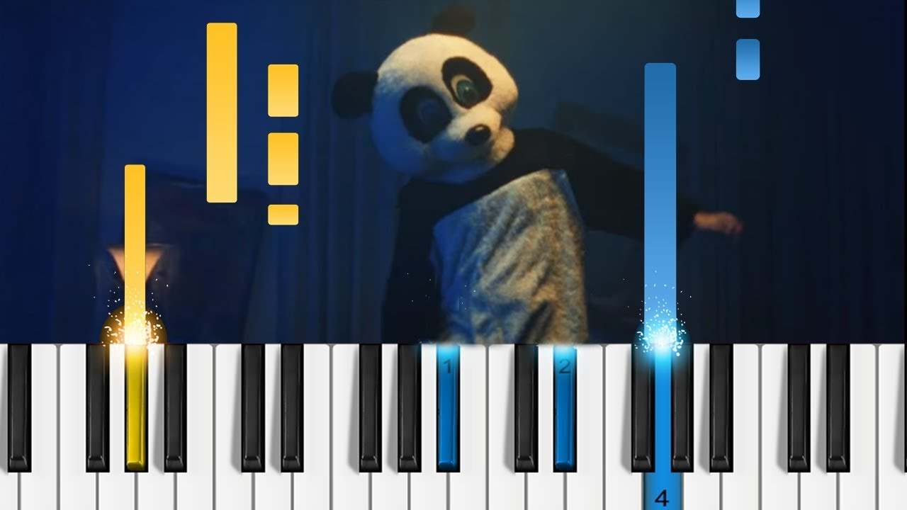 Joji will he piano tutorial / piano cover youtube.