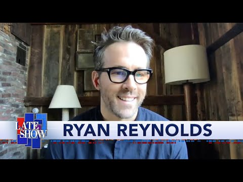 Ryan Reynolds: We've Got To Do All We Can