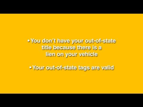 Dc Dmv Dmv How To Register A Car
