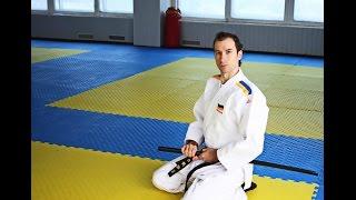Айкидо для новичков. Айкивиндо. Урок №1. Aikido Lessons.