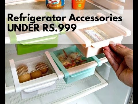 Refrigerator Accessories UNDER RS.999 ON Amazon