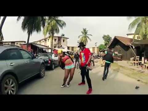 Terry G - No Go Look Face [Official Video]
