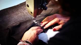 Sean Jeans - Custom Denim - Short Documentary