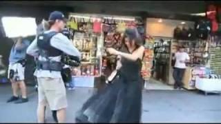 SelenaGomezVEVO - Who Says (Behind The Scenes) (Exclusive Backstage)
