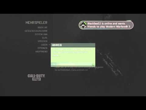 MW3: How To Unlock All Titles And Emblems Glitch! New!!! English Version!