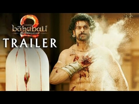 Thumbnail: Bahubali 2 | The Conclusion | Official Theatrical Trailer (Hindi)