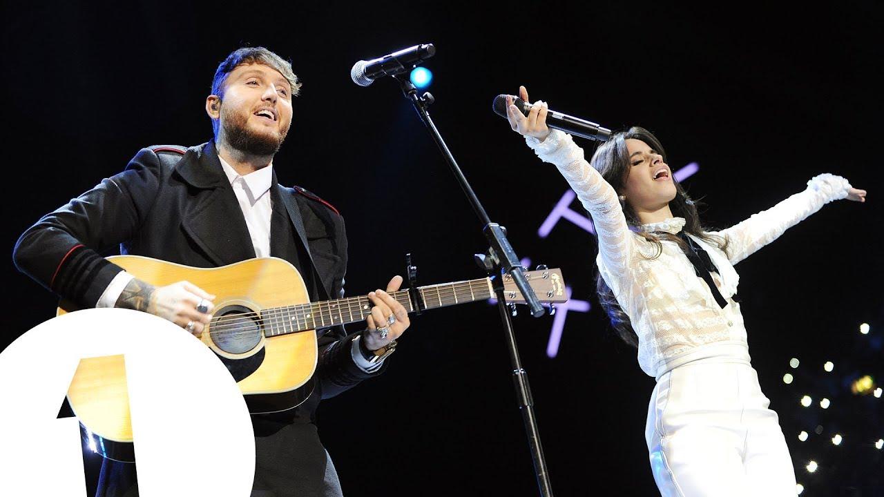 camila-cabello-and-james-arthur-say-you-won-t-let-go-radio-1-s-teen-awards-2017-bbc-radio-1