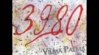 VILMA PALMA E VAMPIROS - Verano Traidor (letra)
