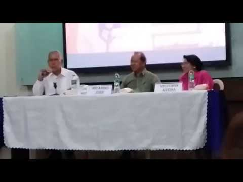 Justice VV Mendoza: Quo Warranto Should Have Been Filed 1 Year From Assumption of Office